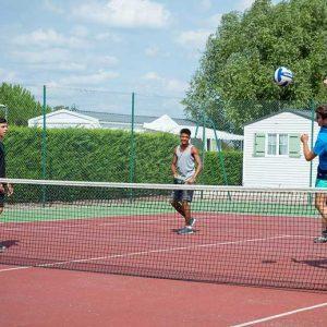 Activité ados - Tennis ballon