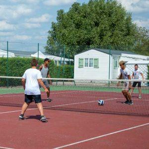 Tennis ballo - Espace ados