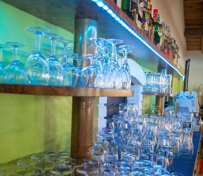 Bar Villa Campista