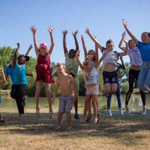 Club enfants Villa Campista