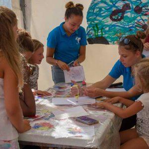 Bricolage Club enfants gratuit