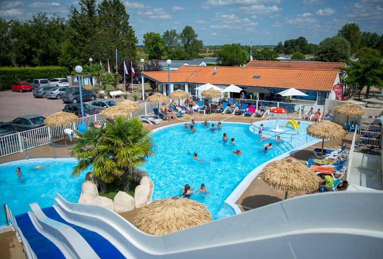 parc aquatique du camping