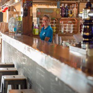 Snack-Bar Villa Campista